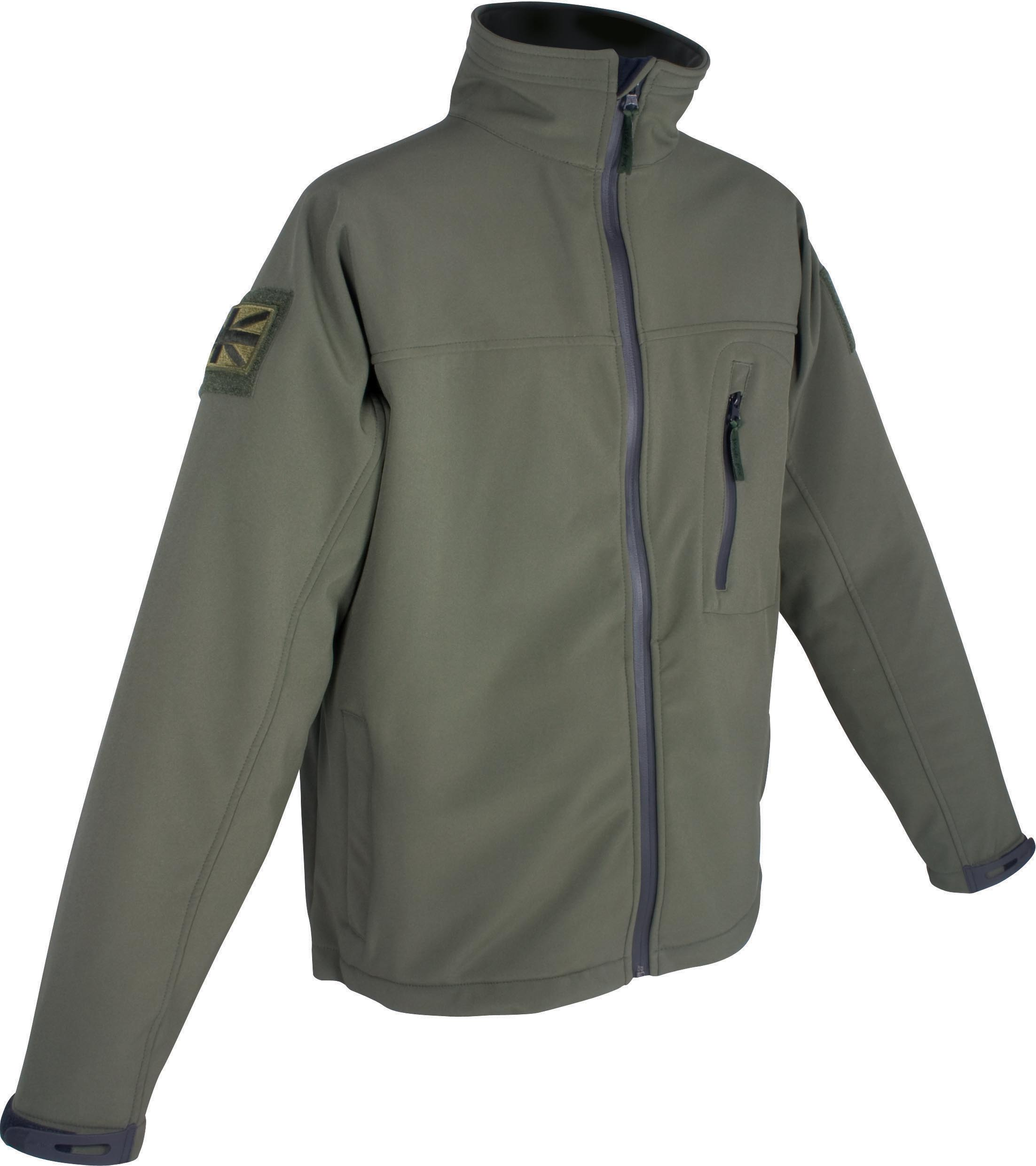 Tactical Soft Shell Jacket Uk Forces Direct
