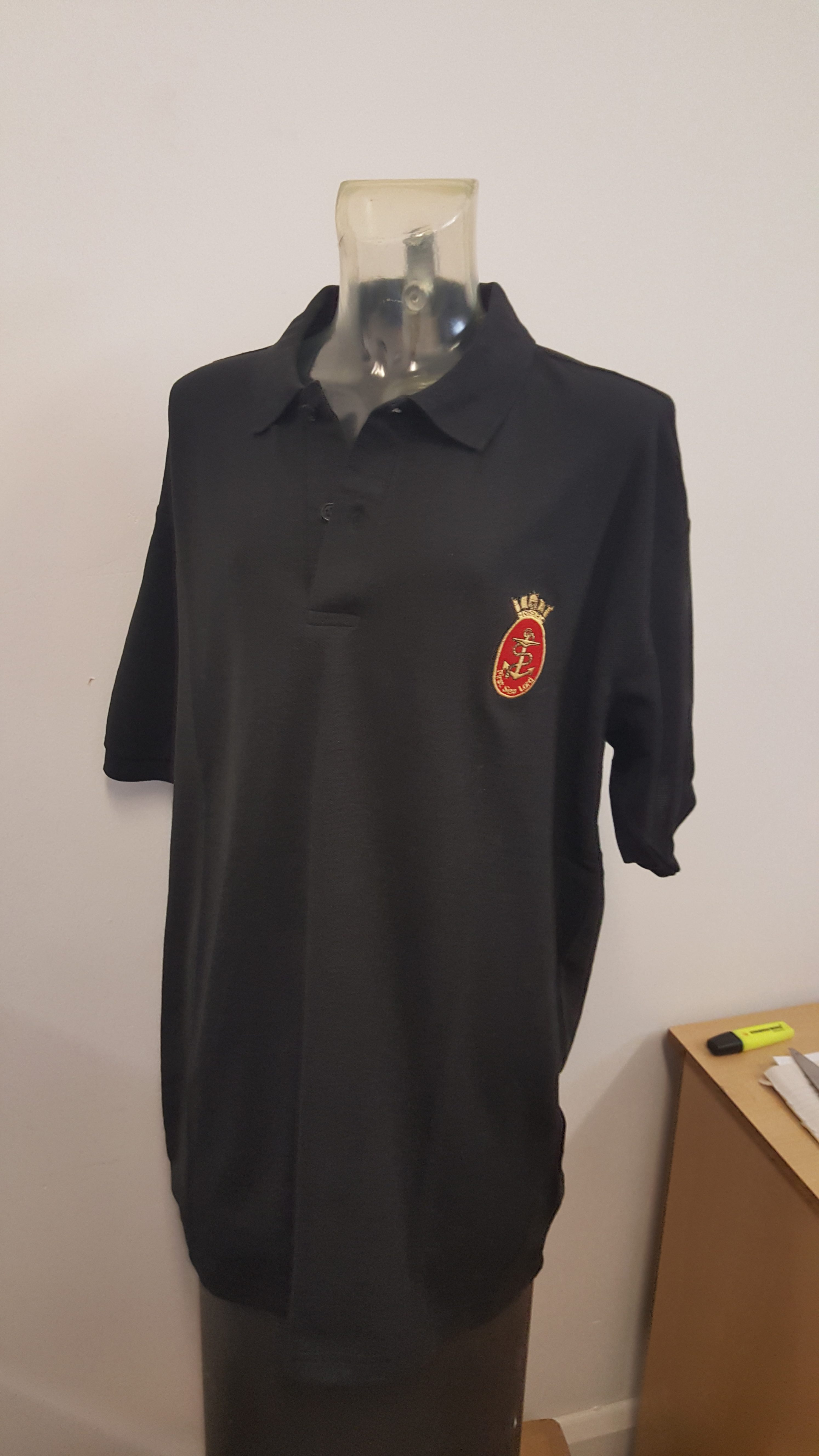 Polo Shirt Uk Forces Direct