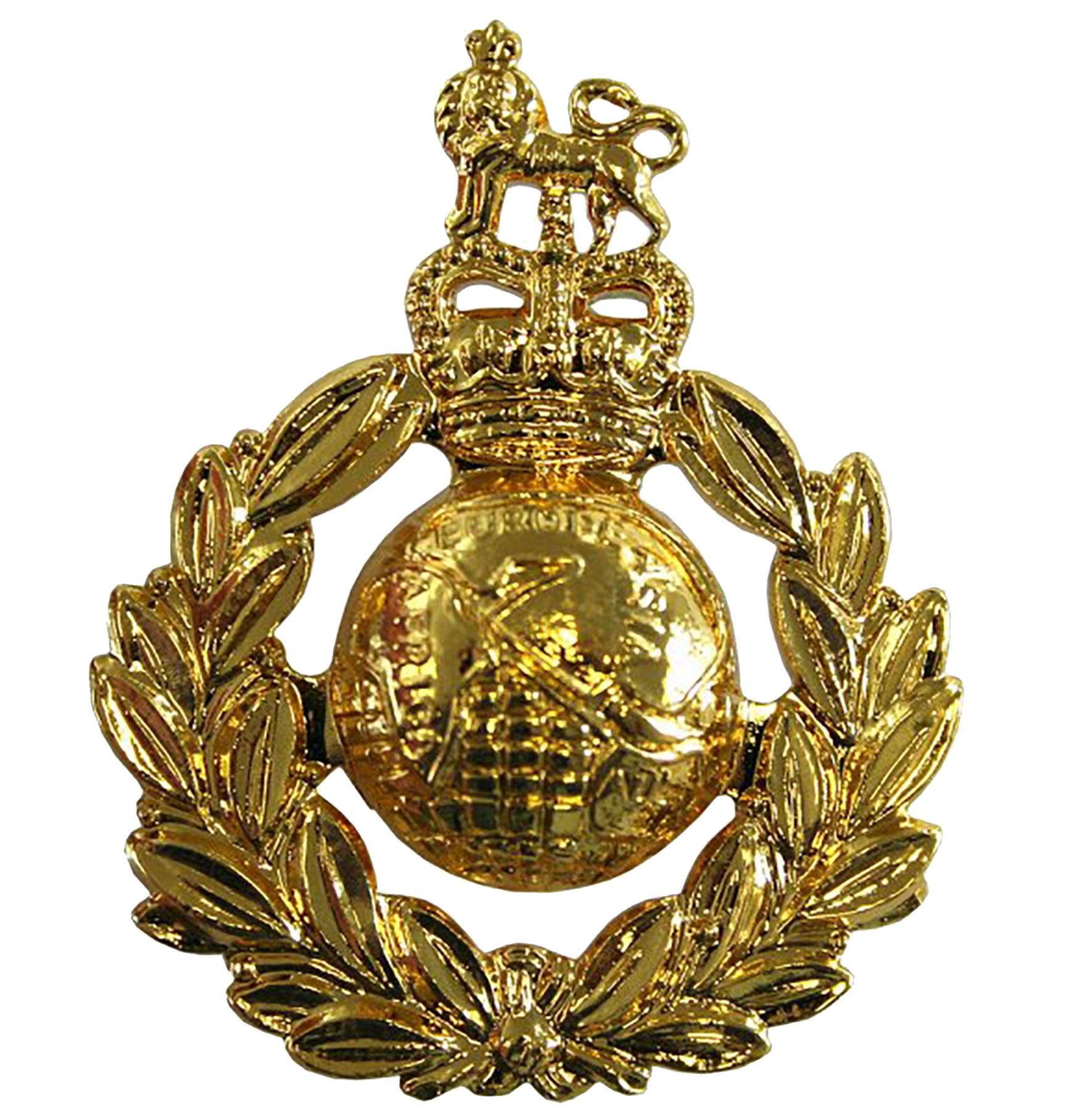 MILITARY CAP BADGES - UK Forces Direct 142de6329eaa
