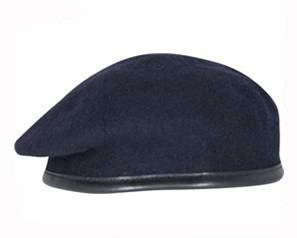 6c899b54e2404 Officers and Other Ranks Navy Blue Beret. - UK Forces Direct