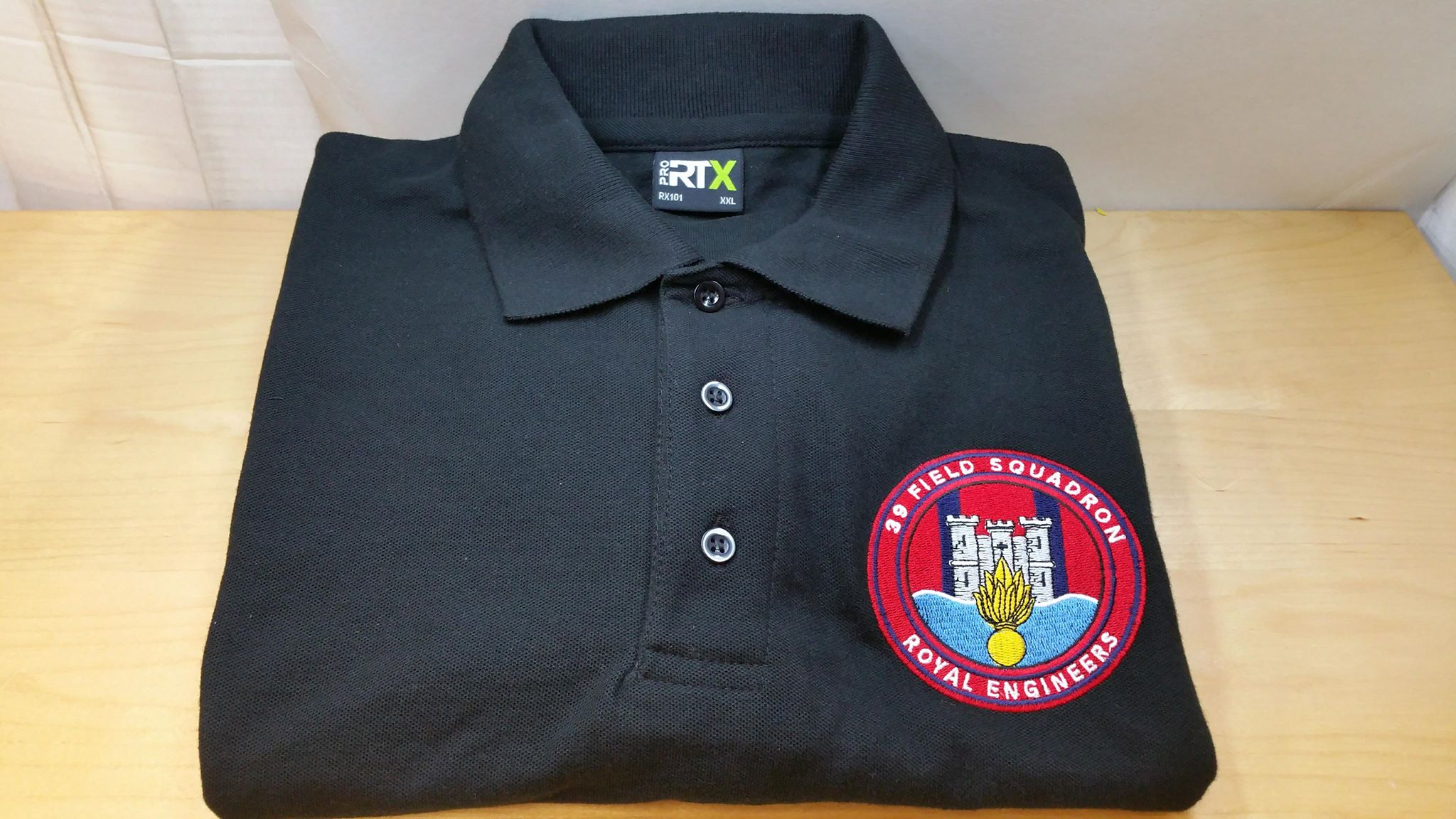 Polo Shirts Custom Embroidery Rockwall Auction